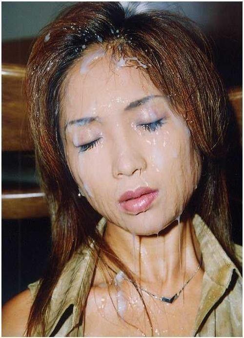 Море спермы для японских девушек. . С ног до головы и обратно . Год сб