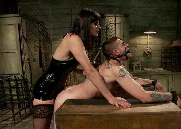 меня госпожа пытает рабыню та ревет ххх садится