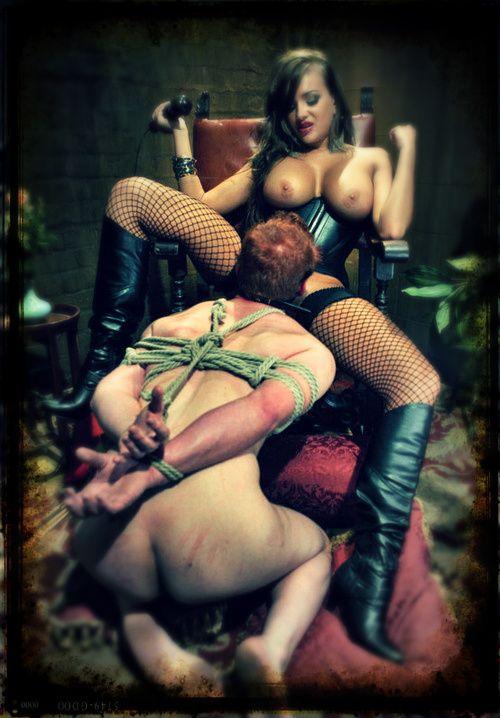 Русская порно богиня доминирует 25 фотография